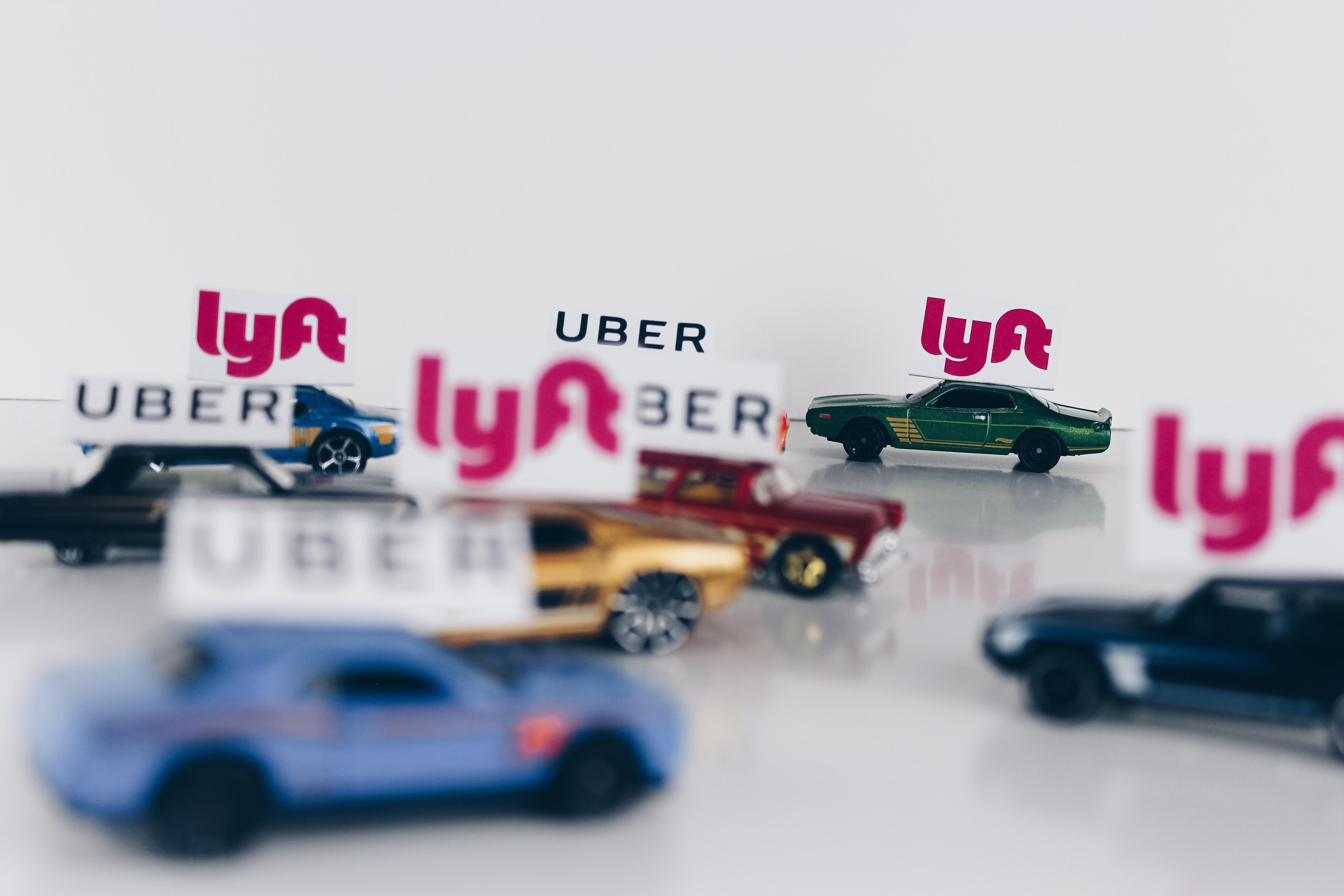 GetBack mógł być jak Uber
